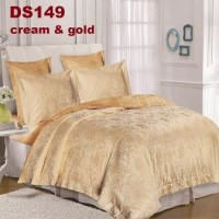 DS149 cream & gold