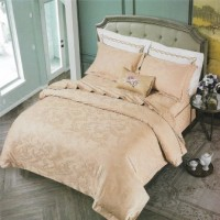 JTI 18 Simple Damask Jacquard tencel